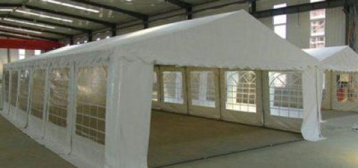 אוהל אבלים להרבה אנשים 5X12